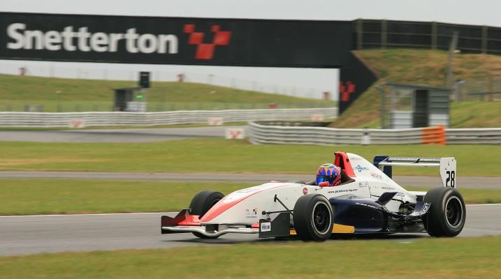 Formula renault BARC Test (17)