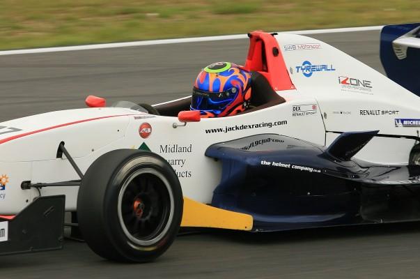Formula Renault BARC Test (19)