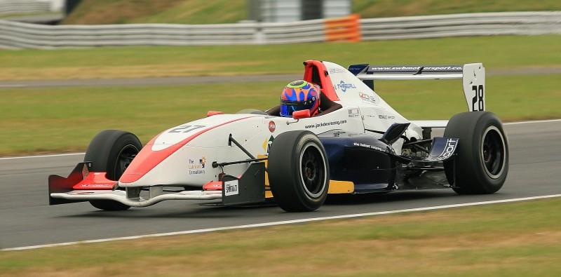 Formula Renault BARC Test (23)