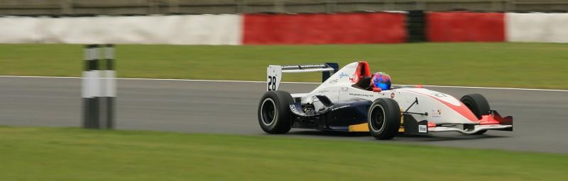 Formula Renault BARC Test (24)