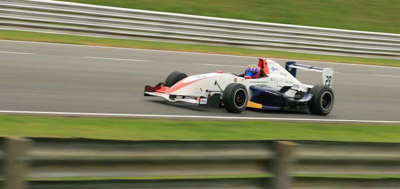 Formula Renault BARC Test (26)