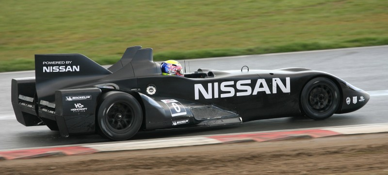 Nissan DeltaWing (7)