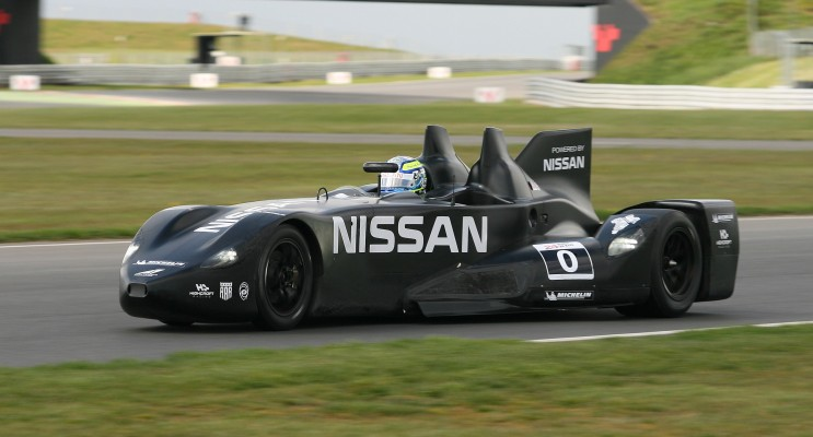 Nissan DeltaWing (8)