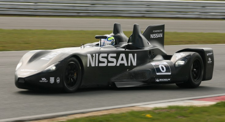 Nissan DeltaWing (9)