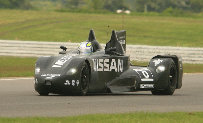 Nissan DeltaWing (14)