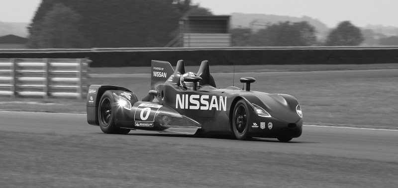 Nissan DeltaWing (19)