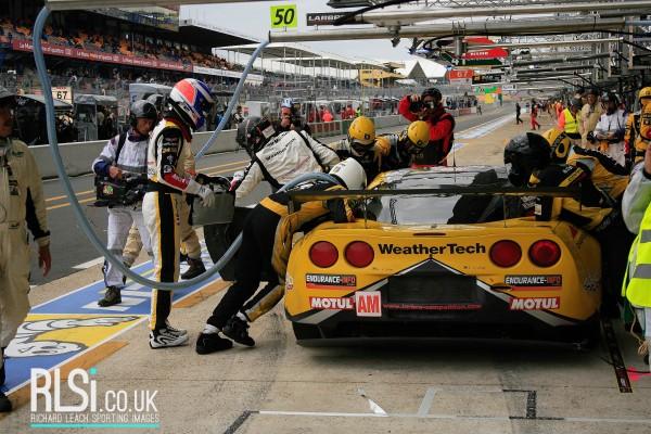 Le Mans (2)
