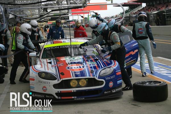 Le Mans (5)