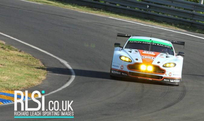 Aston Martin Racing (2)